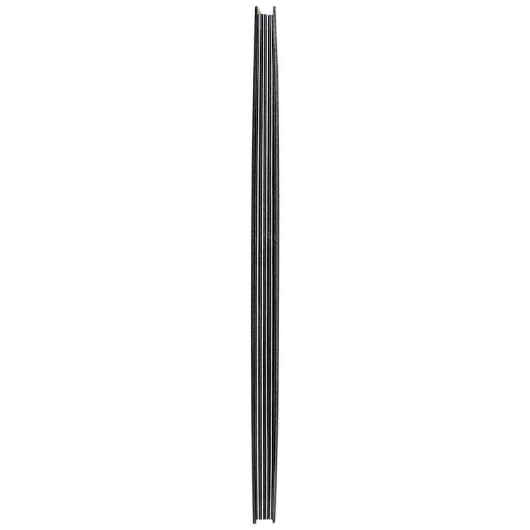EXACOMPTA Fächermappe Ordnungsmappe 55334E Exactive 9-tlg schwarz