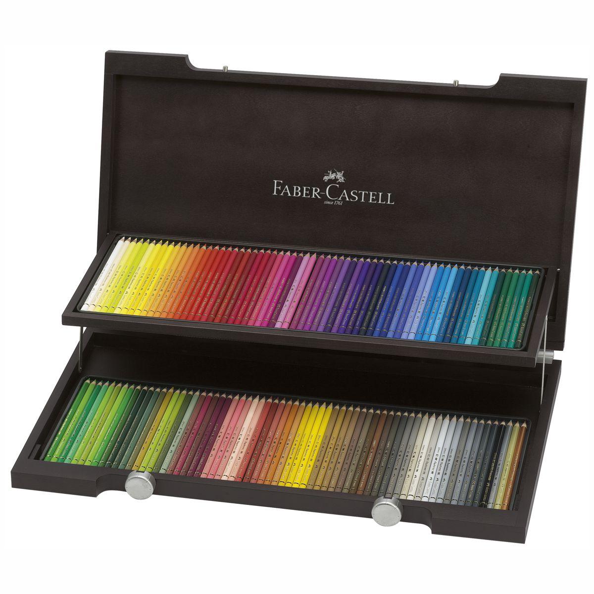 Faber Castell Albrecht Dürer Künstlerfarbstifte Einzelstift alle Farben NEU
