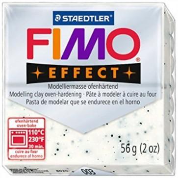 STAEDTLER Modelliermasse Fimo effect 57g 8020-003 marmor