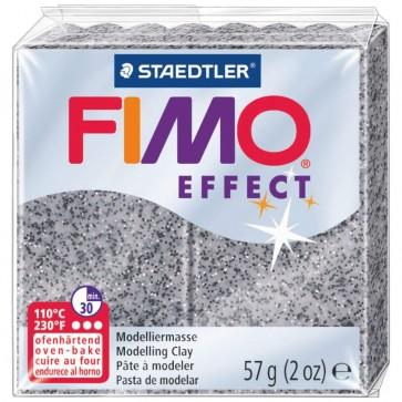 STAEDTLER Modelliermasse Fimo effect 57g 8020-803 granit