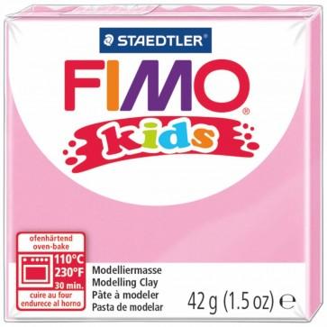 STAEDTLER Modelliermasse Fimo kids 42g 8030-220 pink
