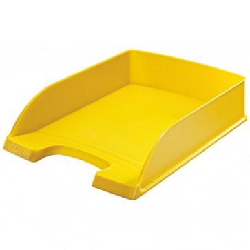 LEITZ Briefablage Plus 5227 A4 gelb