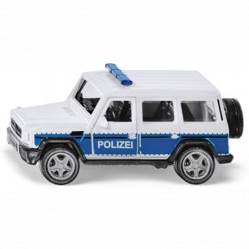SIKU 2308 Mercedes AMG G65 Bundespolizei 1:50