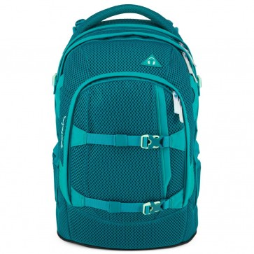 SATCH Schulrucksack pack Mermaid Meshy