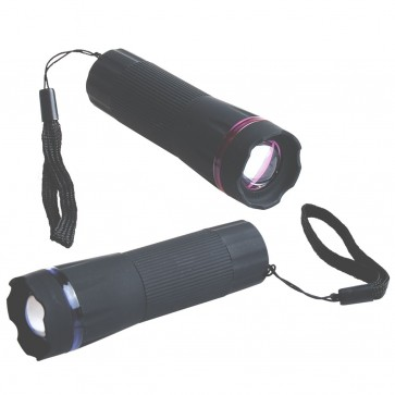 VALORO LED Taschenlampe im Pocket Format 10,5cm mit Schlaufe