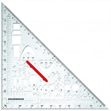 RUMOLD Techno Dreieck Elektro 354211 / 552380