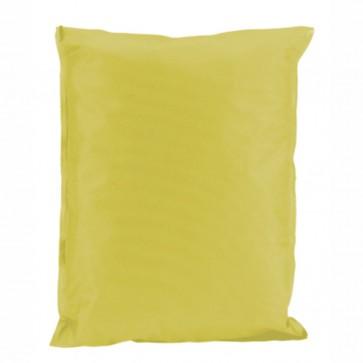 McNEILL Regenhaube neon gelb ohne Aufdruck