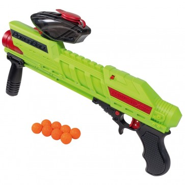 DARTZONE Powerball Blaster incl. Munition