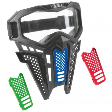 DARTZONE Team Competition Mask (Schutzmaske)