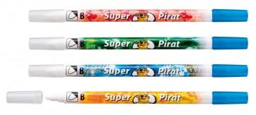 PELIKAN Tintenlöschstift Super-Pirat B farbig sortiert