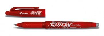 PILOT Tintenroller FriXion Ball 0,7mm rot
