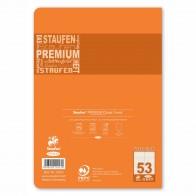 STAUFEN Vokabelheft A5 2 Spalten 32 Blatt