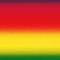 WEROLA Transparentpapier Mappe Regenbogen 10 Blatt 22x32cm