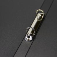 STAUFEN PP-Ringbuch A4 2-Ringe 17mm schwarz