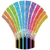 STAEDTLER Farbstift 185 C12 Noris colour 12 Farben