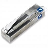 STAEDLER Kugelschreiber Concrete M echt Beton grau