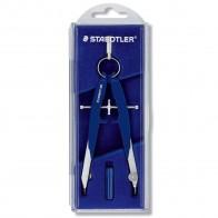 STAEDTLER Zirkel Mars comfort 556 00 blau