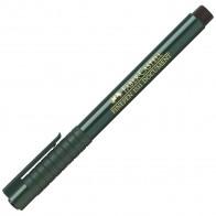 FABER CASTELL Fineliner 1511 FINEPEN 0,4mm schwarz