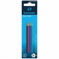 SCHNEIDER Kugelschreibermine für Take4 im 5 Stück Sparpack