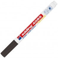 EDDING by Securit Kreidemarker 4085 schwarz 1-2mm