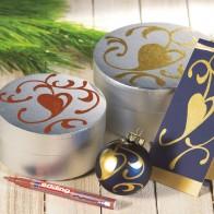EDDING Glanz-Lackmarker creative 751 1-2mm pastellgelb