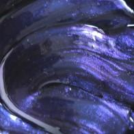 PUKKA Intelligente Knete 60g Chameleon Colours violett / silber