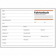 SIGEL Fahrtenbuch 3x FA614 (T1179) A6 40 Blatt PKW 2+1 GRATIS Aktion
