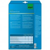 SIGEL Inkjet Fotopapier IP710 A4 200g glossy 20 Blatt