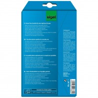 SIGEL Inkjet Fotopapier IP718 10x15cm 200g glossy 24 Blatt