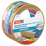 TESA Klebeband doppelseitig 56171 10m x 50mm universal