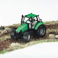 BRUDER 02070 Deutz Agrotron 200