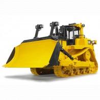 BRUDER 02452 CAT großer Kettendozer