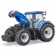 BRUDER 03120 New Holland T7.315