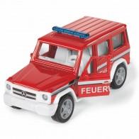 SIKU 2306 Mercedes-AMG G65 Feuerwehr 1:50