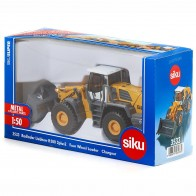 SIKU 3533 Liebherr R580 2plus2 Radlader 1:50