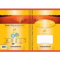 Vokabelheft Premium A6 32Bl Aquarius 90g