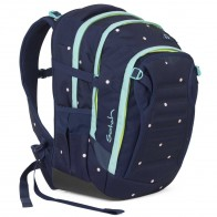 SATCH Schulrucksack match facelift Pretty Confetti