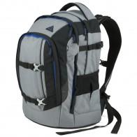 SATCH Schulrucksack pack Grey Ray