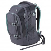 SATCH Schulrucksack pack Mint Phantom
