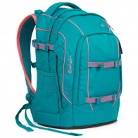 SATCH Schulrucksack pack Ready Steady