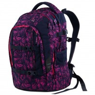 SATCH Schulrucksack pack Pink Bermuda