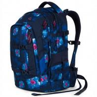 SATCH Schulrucksack pack Waikiki Blue