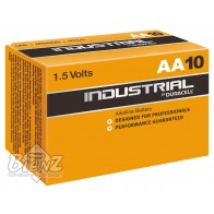 DURACELL Industrial Batterie Mignon-AA 1,5V MN1500
