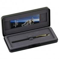 FISHER Kugelschreiber Space Shuttle Pen CH4B schwarz / gold