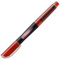 STABILO Tintenroller BIONIC 2008 0,4mm rot