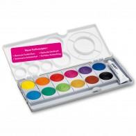LAMY Deckfarbkasten aquaplus 24 Farben