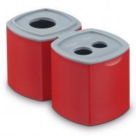 LAMY Spitzdose rot Z84 für Stifte bis 16mm