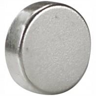ECOBRA Scheibenmagnet Neodym Ø10x3mm 1,1kg Haftkraft 10St.