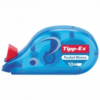 TIPP-EX Pocket Mouse 4,2mm x 10m