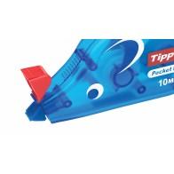 TIPP-EX Pocket Mouse 4,2mm x 10m